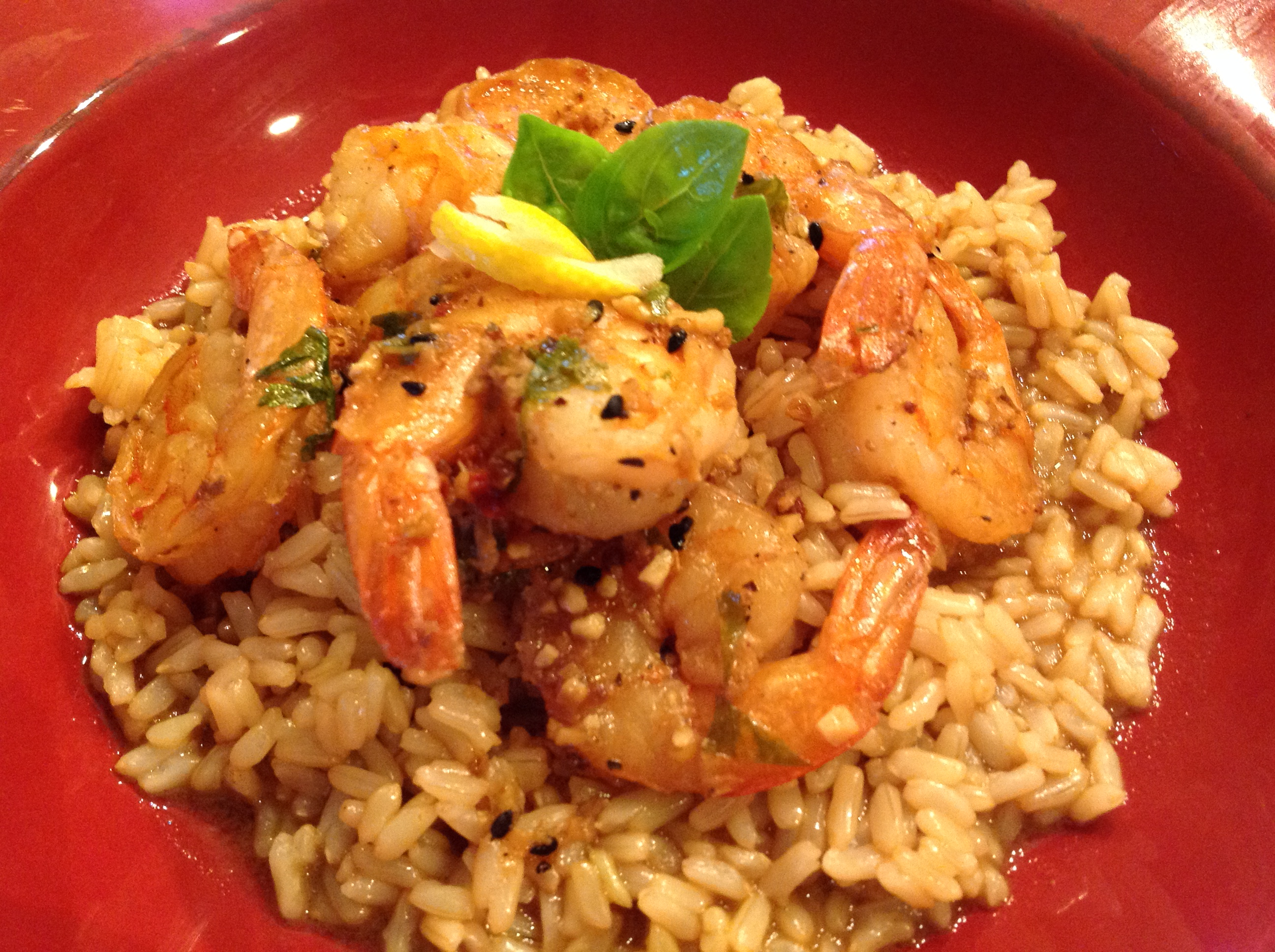 shrimp Archives - Jan Tilley & Associates; San Antonio Dietitian