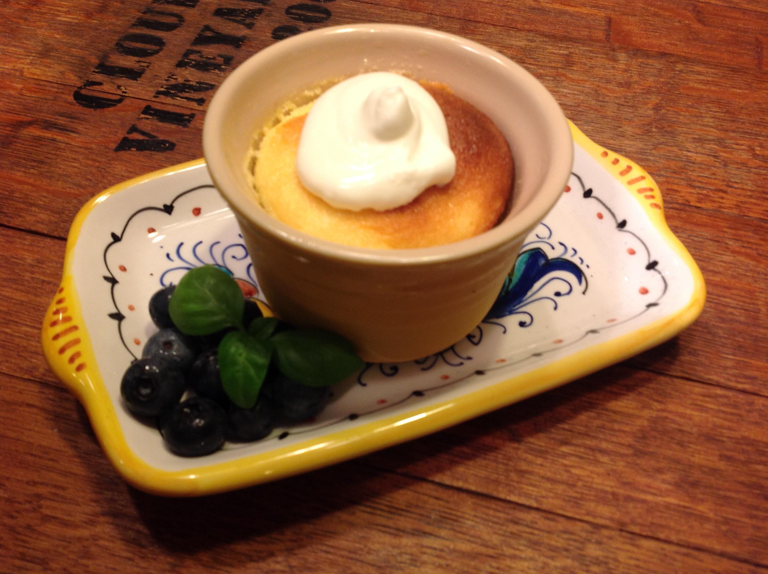 Meyer Lemon Budino (Italian Lemon Pudding) - Jan Tilley & Associates ...