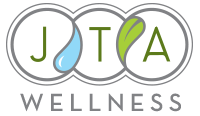 Jan Tilley & Associates; San Antonio Dietitian Logo