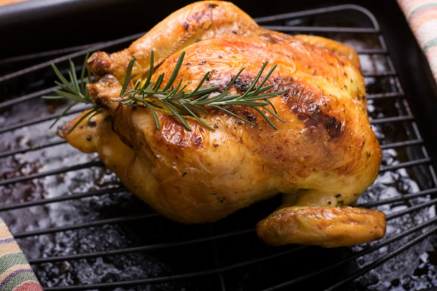 how to cook cornish game hens in air fryer