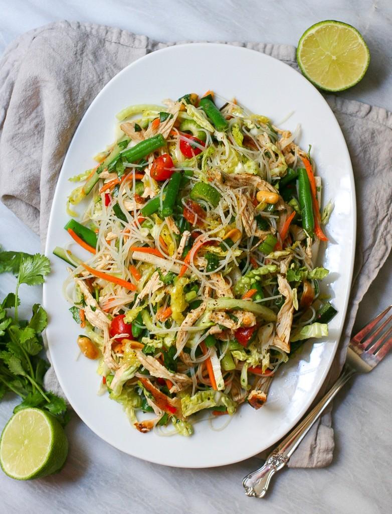 Vietnamese-Chicken-Salad