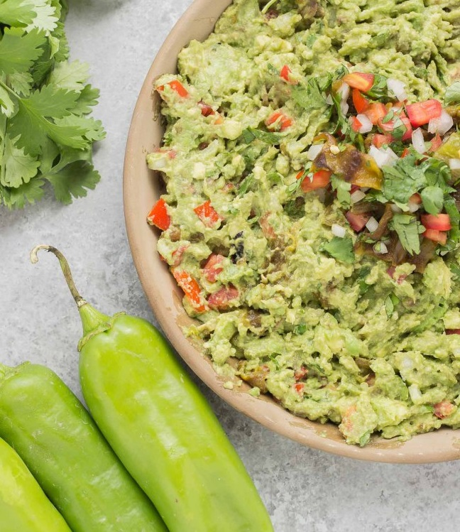 Hatch-Chile-Guacamole