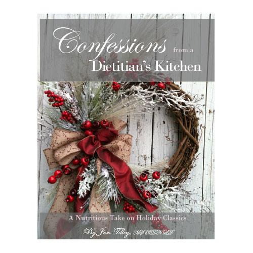JTA Holiday Cookbook Cover