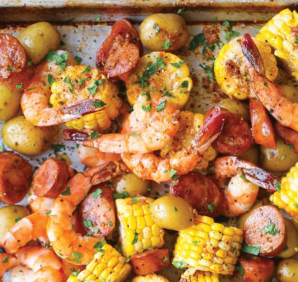 Broiled Food Recipes